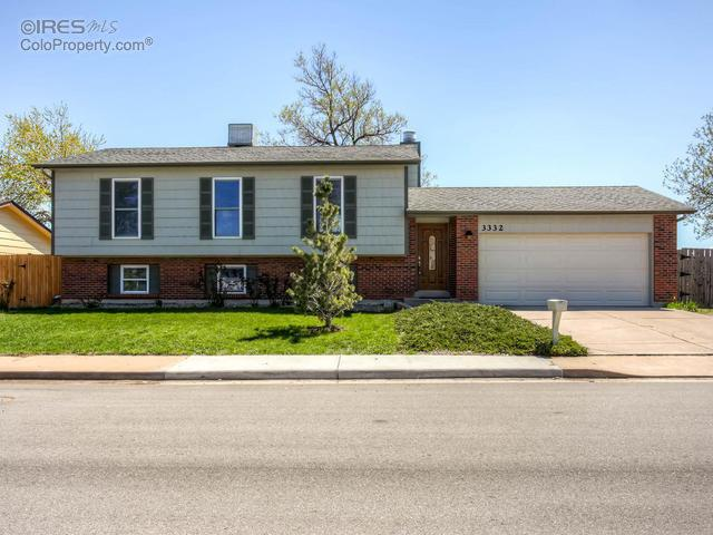 3332 W 10th Ave Pl, Broomfield, CO