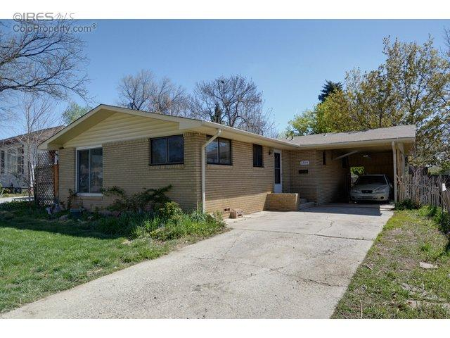 1304 Garfield Ave, Loveland CO 80537