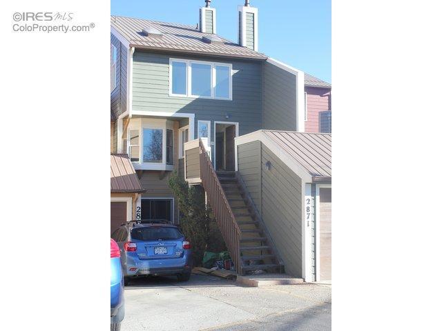2871 Springdale Ln, Boulder CO 80303