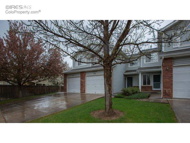 3440 Windmill Dr 6-2 #APT 2, Fort Collins CO 80526