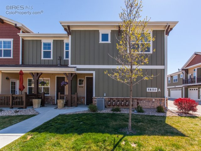 5850 Dripping Rock Ln A206 #APT A206, Fort Collins, CO