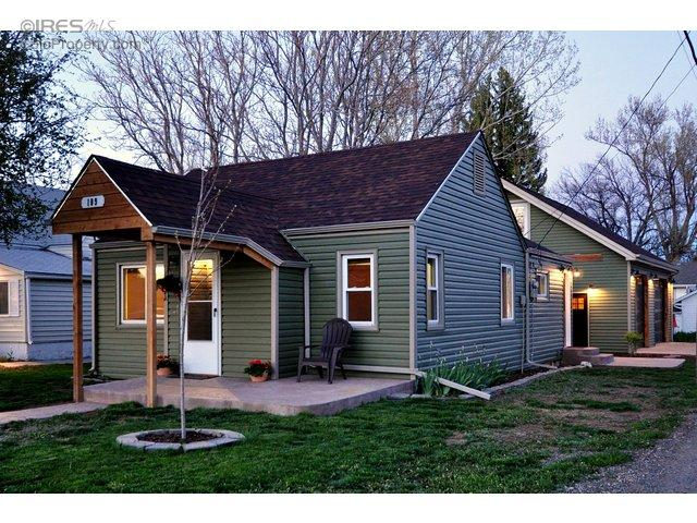 109 N Rutherford Ave, Johnstown CO 80534