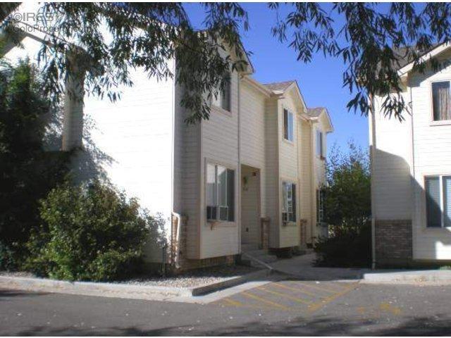 954 Monroe Ave, Loveland CO 80537