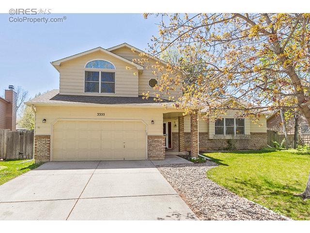 3355 Oregon Trl, Fort Collins CO 80526