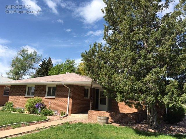 1303 23rd Ave Ct, Greeley, CO