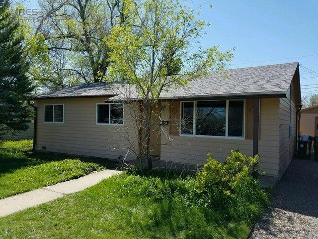 3050 Denton Ave, Boulder, CO