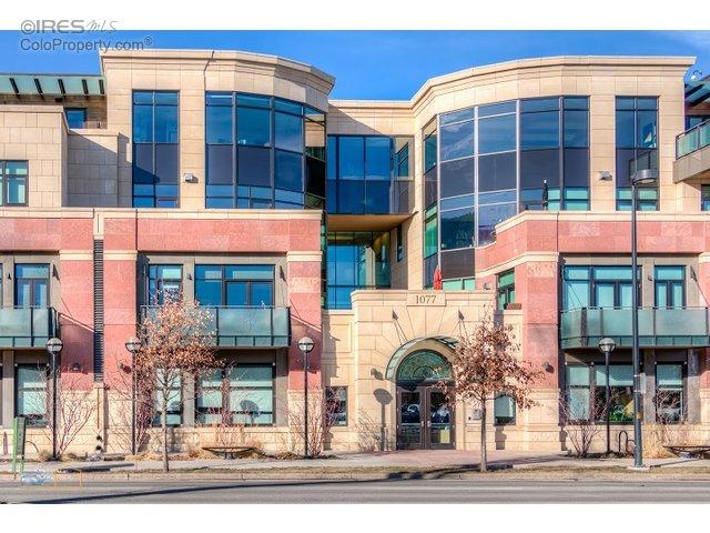 1077 Canyon Blvd 204 #APT 204, Boulder, CO