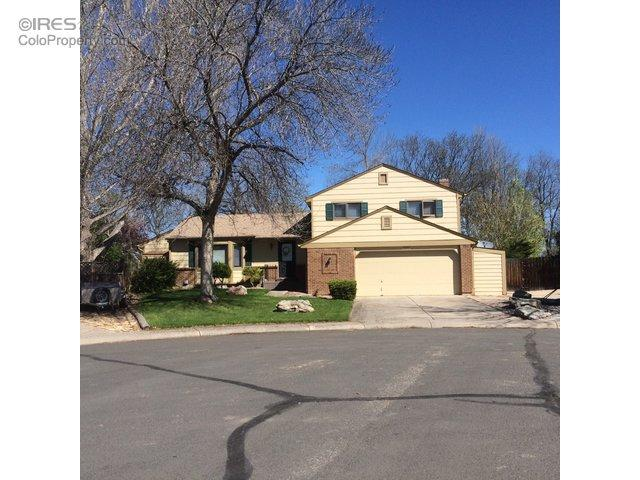 3001 Rustic Ct, Fort Collins CO 80526