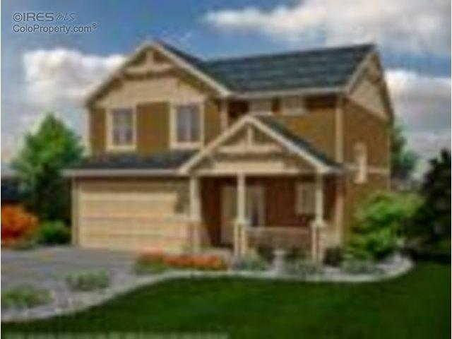 3435 Mountainwood Ln, Johnstown CO 80534