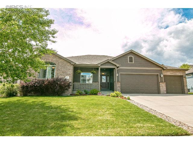 2047 Monte Vista Cir, Loveland CO 80538