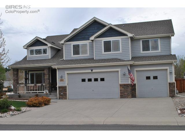 1389 Expedition Ct, Fort Collins, CO