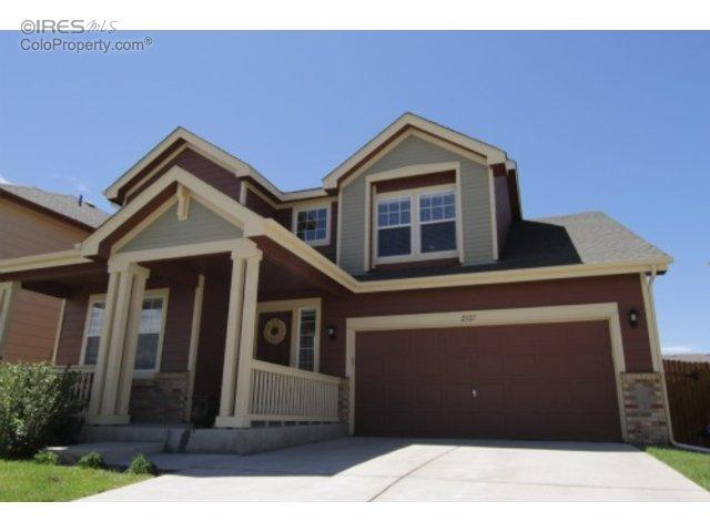 2327 Clipper Way, Fort Collins CO 80524