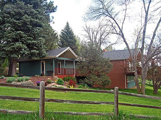 135 Fairway Ln, Fort Collins CO 80525