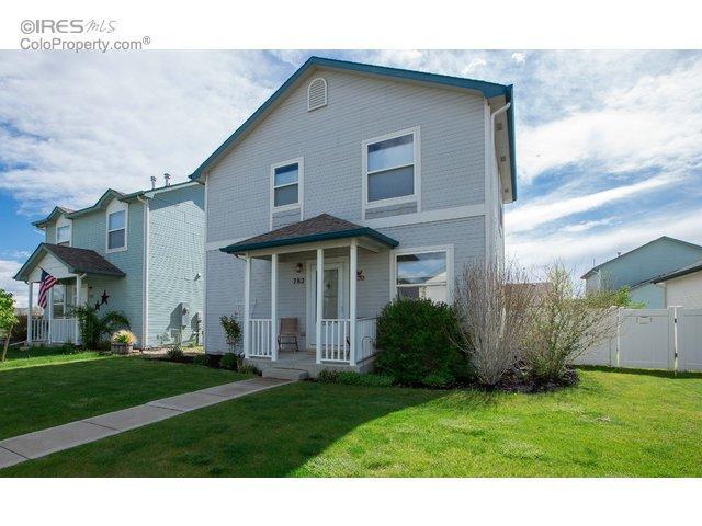 782 Chalk Ave, Loveland CO 80537