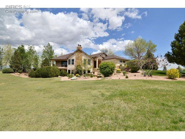 405 Horizon Cir, Greeley, CO