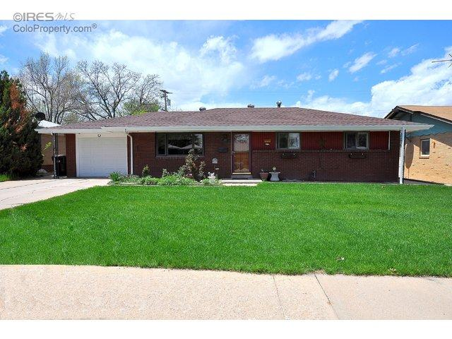 1429 23rd Ave Ct, Greeley, CO