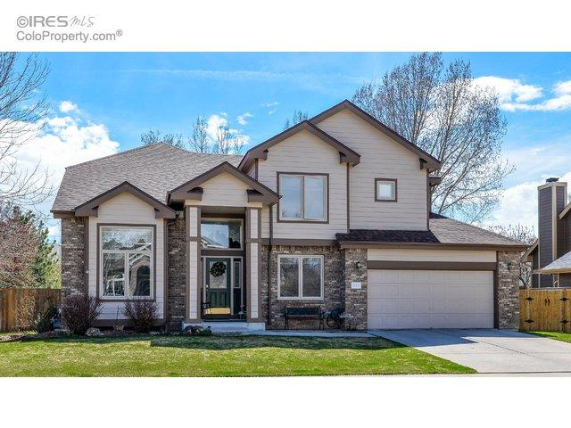 625 Sandreed Ct, Fort Collins CO 80525