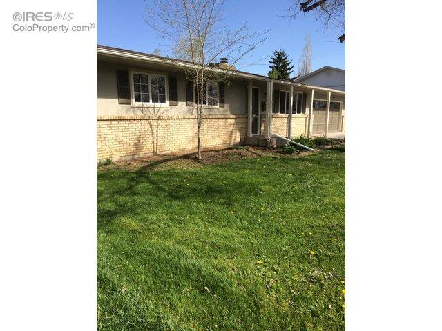 3412 N Franklin Ave, Loveland CO 80538