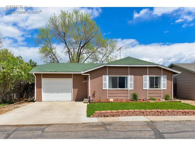 2702 Alan St, Fort Collins CO 80524