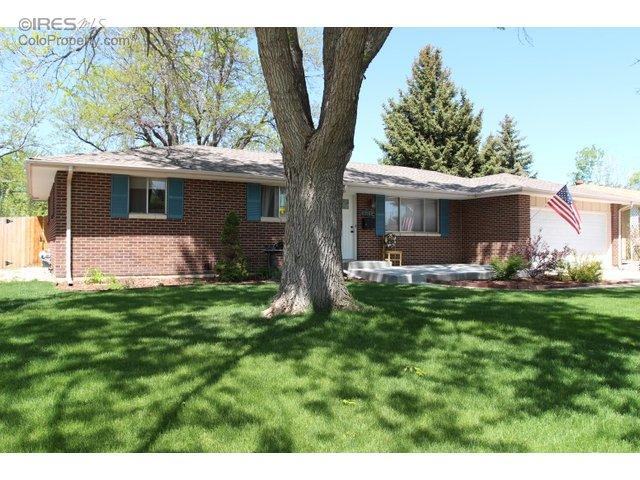 3511 N Franklin Ave, Loveland CO 80538