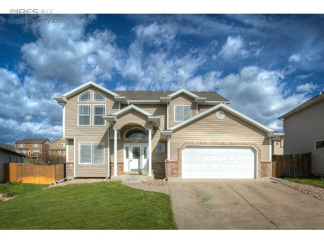 839 Elgin Ct, Fort Collins CO 80524