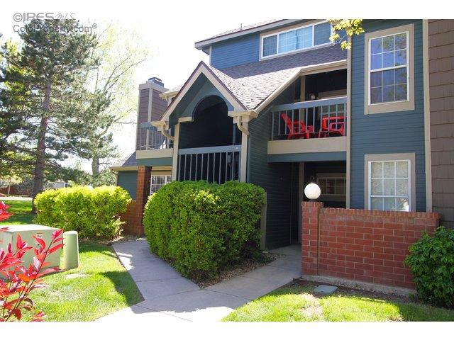 3565 Windmill Dr E-1 #APT 1, Fort Collins, CO