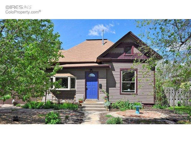 331 Whedbee St, Fort Collins CO 80524
