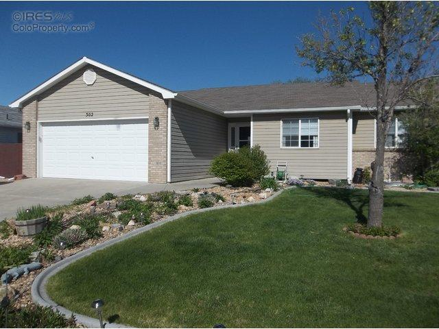 302 N 45th Ave Ct, Greeley, CO