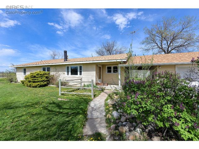 325 E County Road 56, Fort Collins CO 80524
