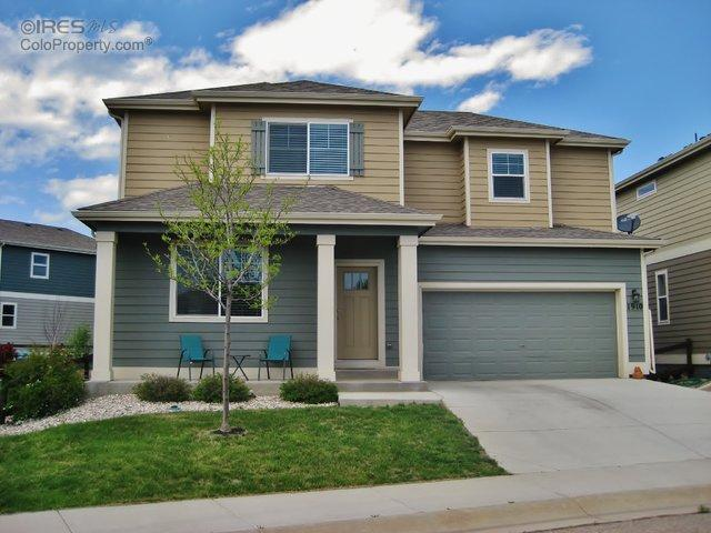 1910 Daine Dr, Fort Collins CO 80524