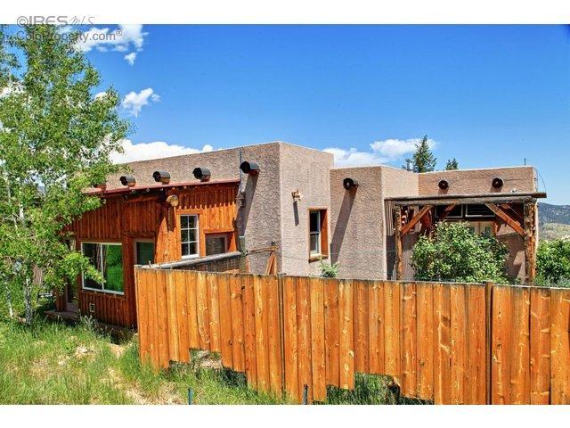 595 Arkansas Mountain Rd, Boulder, CO