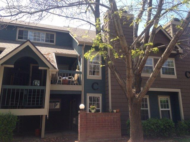 3565 Windmill Dr C-6 #APT 6, Fort Collins CO 80526