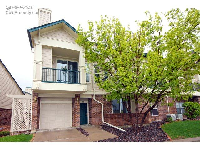 1840 Shamrock Dr 23, Louisville, CO