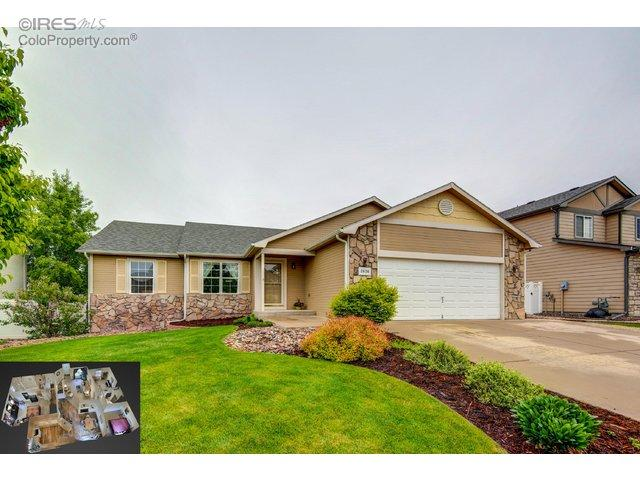 1836 86th Ave Ct, Greeley, CO