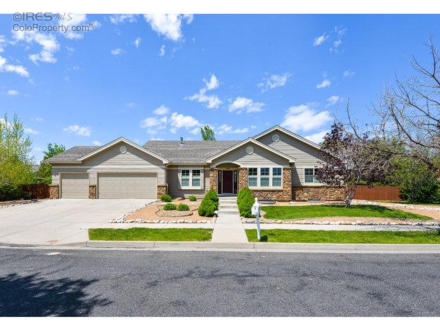 1920 Richards Lake Rd, Fort Collins CO 80524