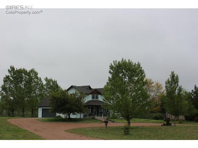 403 Springdale Rd, Sterling, CO