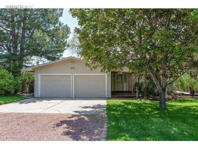 1001 Valley View Rd, Fort Collins CO 80524