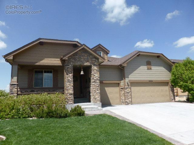4806 Brenton Dr, Fort Collins CO 80524
