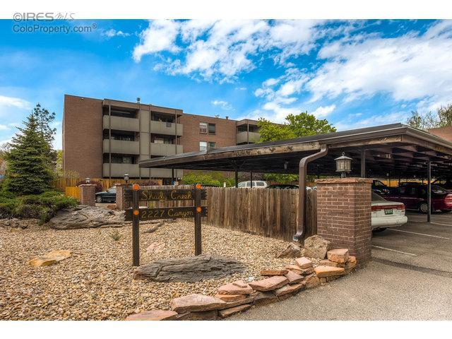 2227 Canyon Blvd 310a #APT 310A, Boulder CO 80302