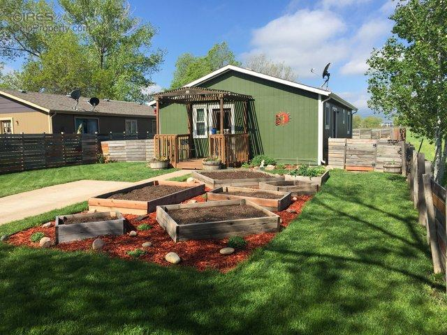 813 Martinez St, Fort Collins CO 80524