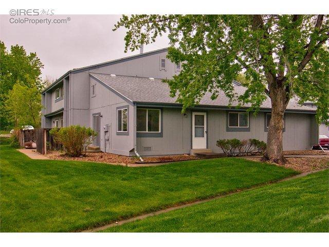 1189 Monroe Dr A #APT A, Boulder CO 80303