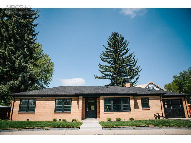 440 Circle Dr, Fort Collins CO 80524