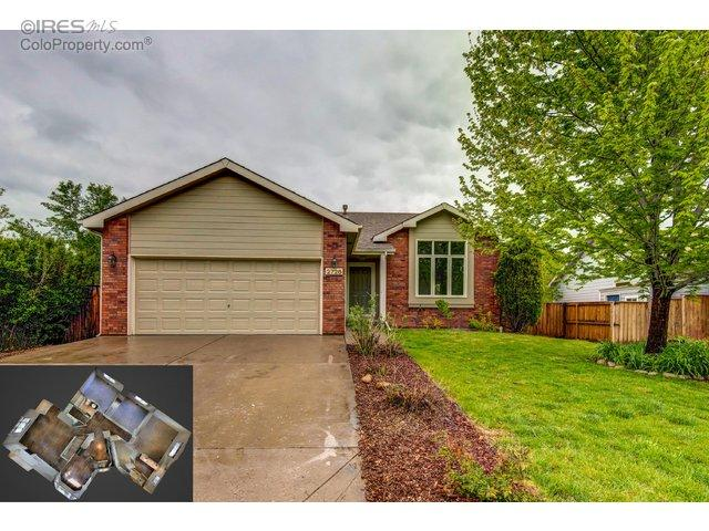 2726 Holly St, Fort Collins CO 80526