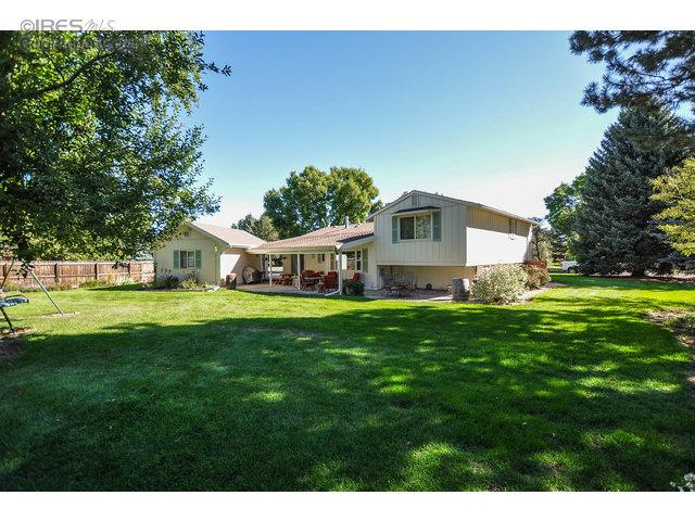 1401 Pikes Peak Ave, Fort Collins CO 80524