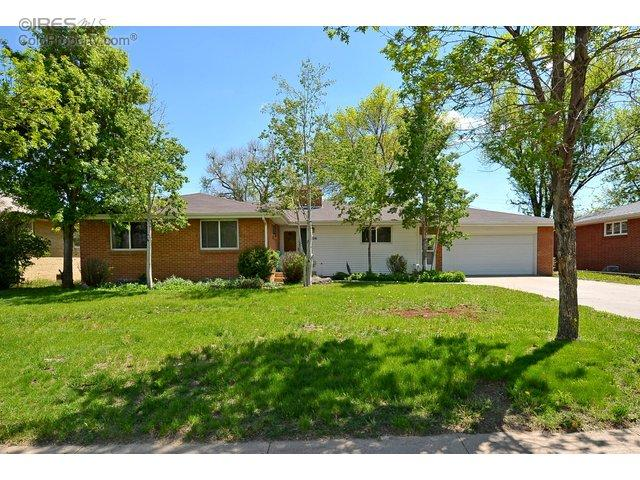 2106 13th St, Greeley, CO