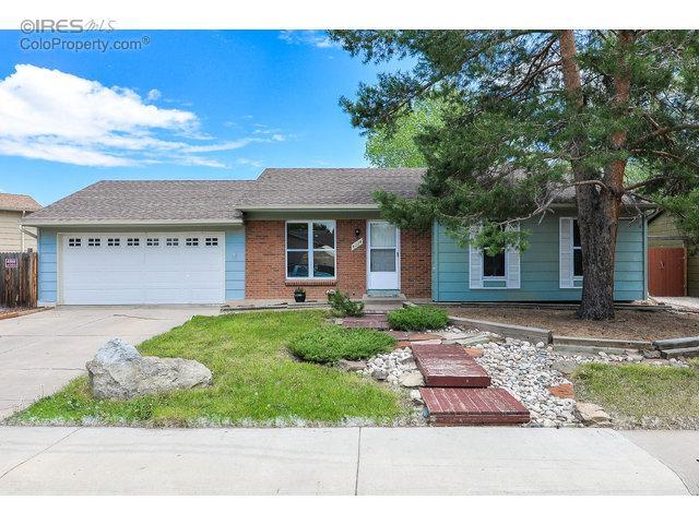 4224 Warbler Dr, Fort Collins, CO