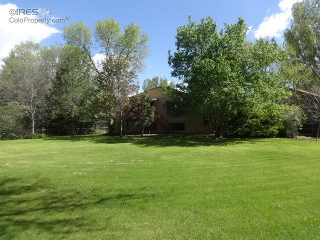 1501 Shadow Mountain Ct, Fort Collins CO 80525