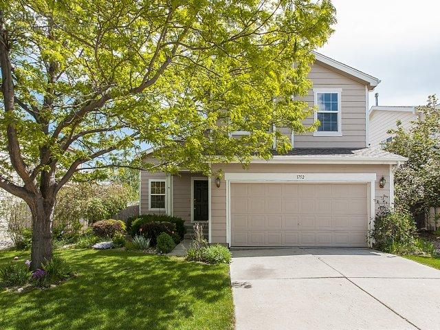 1752 Twin Lakes Cir, Loveland CO 80538