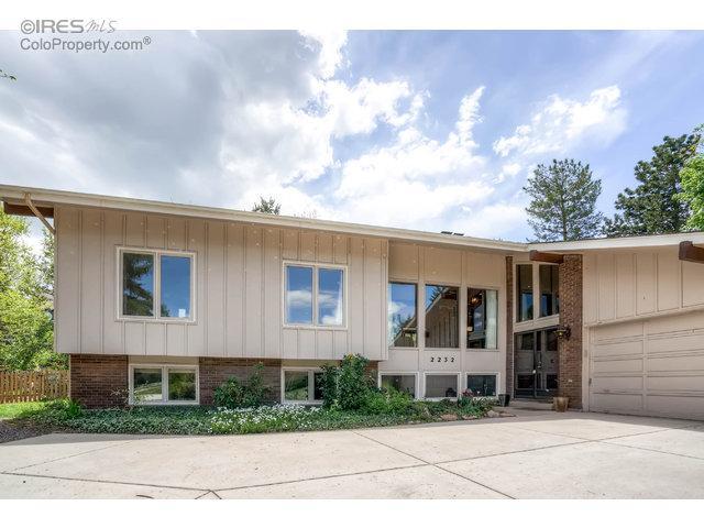 2232 Kalmia Ave, Boulder CO 80304