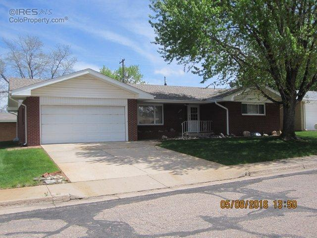 1204 24th Ave Ct, Greeley, CO